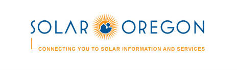 Solar Oregon logo